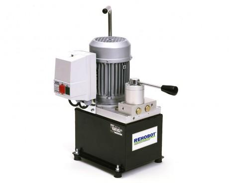 REHOBOT Pompe idrauliche - PME80-2500