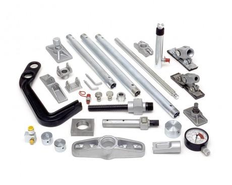 REHOBOT Utensili idraulici - Accessori