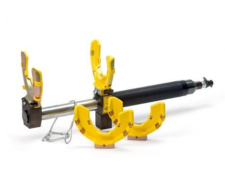REHOBOT Utensili idraulici - Compressore a molla idraulico